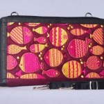 tas dompet tabcase bankbook hpo mariebelly maroon fish